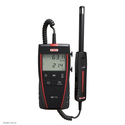 Kimo HD 110S Термогигрометр