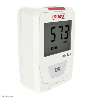 Kimo KH-50 регистратор температуры