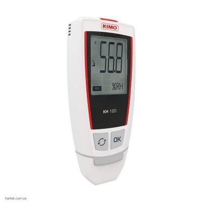 Kimo KH-120 регистратор температуры
