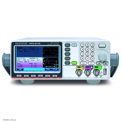 Instek MFG-2110 Генератор