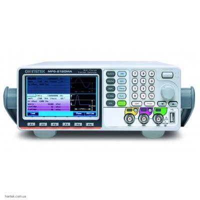 Instek MFG-2120MA Генератор
