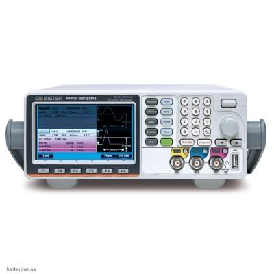 Instek MFG-2230M Генератор