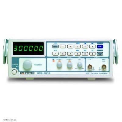 Instek SFG-1013 Генератор
