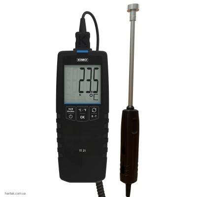 Kimo TT21 Термометр