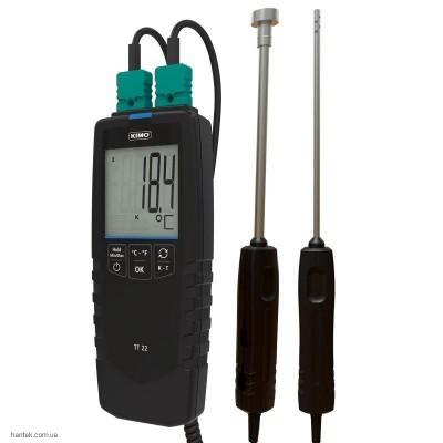 Kimo TT22 Термометр