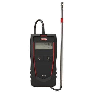 KIMO VT 50 Термоанемометр