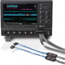 HDO4022-MS Цифровой осциллограф