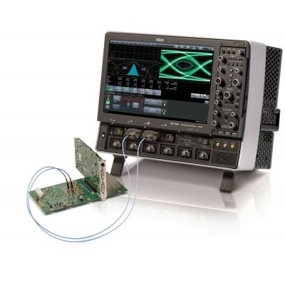 SDA 825ZI-A Цифровой осциллограф