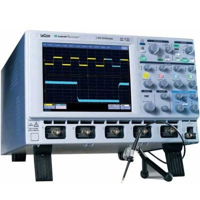 WR6200A Цифровой осциллограф