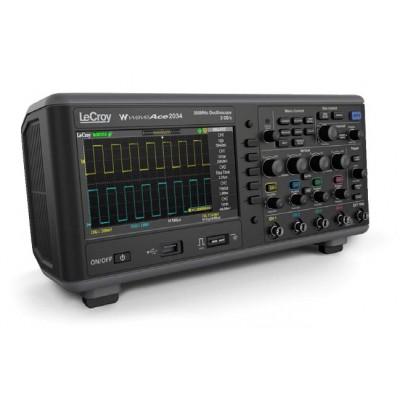 WaveAce 1002 Цифровой осциллограф
