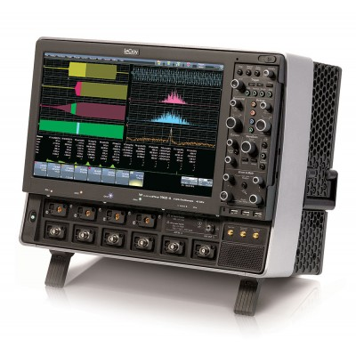 WAVEPRO 740ZI-A Цифровой осциллограф