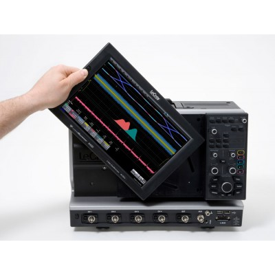 WAVERUNNER 640ZI Цифровой осциллограф