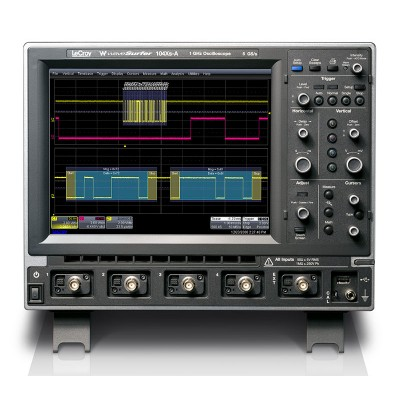 WAVESURFER 64MXS-B Цифровой осциллограф