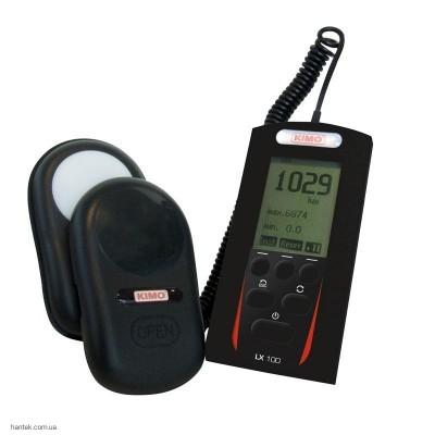 Kimo LX 100 Люкметр портативный