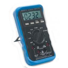 Мультиметр MD9015