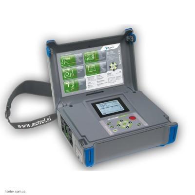 Metrel MI 3201 измеритель сопротивления изоляции