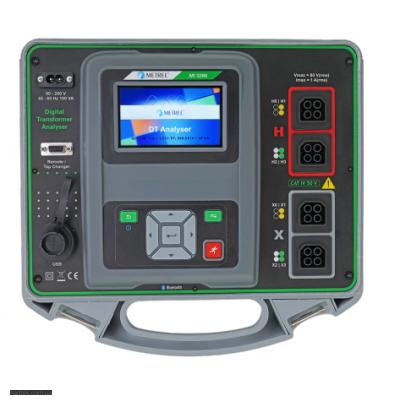 Metrel MI 3280 Анализатор параметров трансформаторов