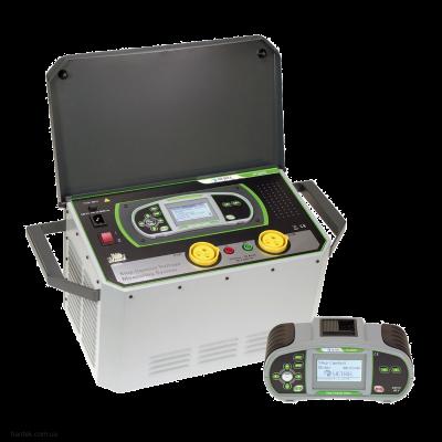 Metrel MI 3295 для измерения шагового и контактного напряжения