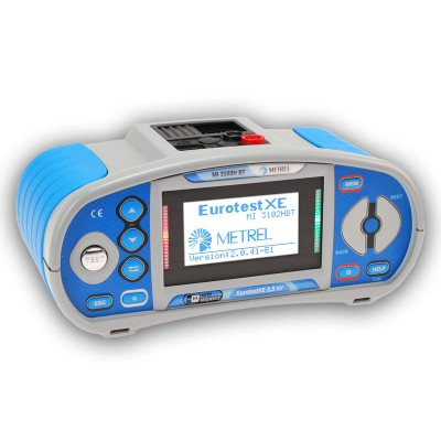MI 3102 BT Тестер многофункц. EurotestXE Metrel