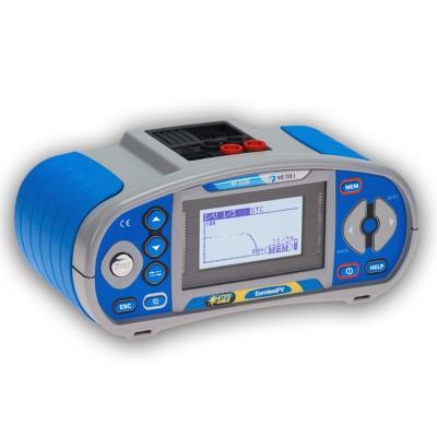 MI 3108 PS Измеритель параметров фотоэлектрических установок Metrel