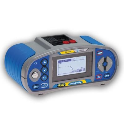 MI 3109 ST Измеритель параметров фотоэлектрических установок ST Metrel