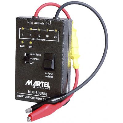 MS420 Калибратор тока портативный