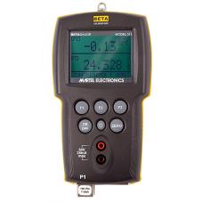 BetaGauge 311A Калибратор давления с расширенными функциями (0,025%, один датчик)