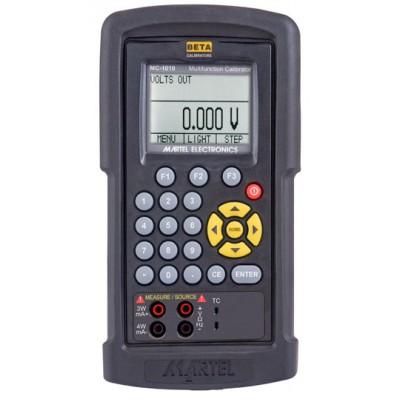 MC-1010 Портативный многофункциональный калибратор