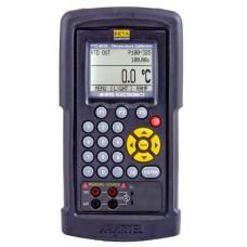 PTC-8010 Портативный многофункциональный калибратор термопар и термосопротивлений