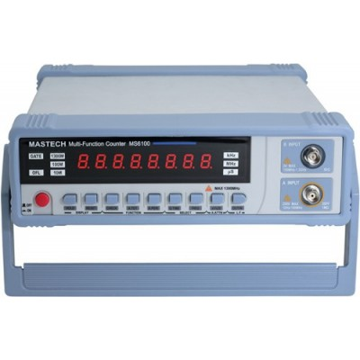 MS6100 Частотомер