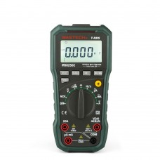 MASTECH MS8250D цифровой мультиметр