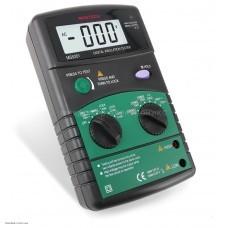 Mastech MS5201 измеритель сопротивления изоляции