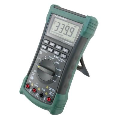 Цифровой мультиметр MASTECH MS8240C