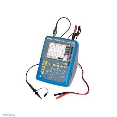 Metrix OX6202B-CSD цифровой осциллограф