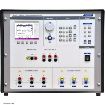 Meatest M-133C 1F калибратор мощности и энергии