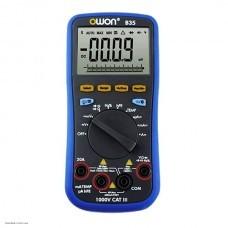 OWON B35T мультиметр-регистратор цифровой
