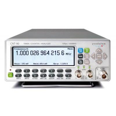 CNT-91 (c Opt 10, Opt 30) Частотомер Pendulum