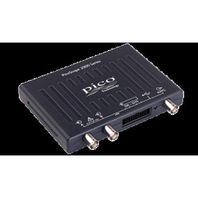 PicoScope 2207A Приставка к ПК