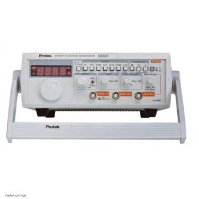 Protek-9205 Генератор качающейся частоты