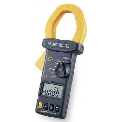 PROVA6601 Токоизмерительные клещи-ваттметр.
