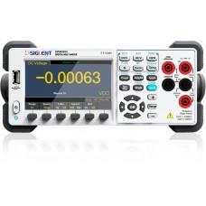 SDM3055A Цифровой мультиметр