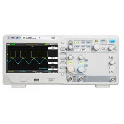 Цифровой осциллограф Siglent SDS1072CFL