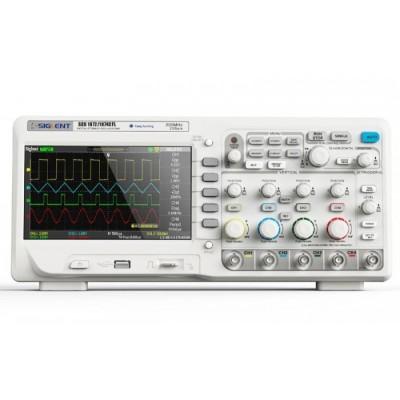Цифровой осциллограф Siglent SDS1074CFL