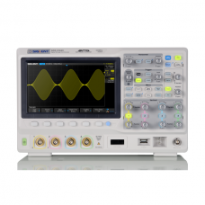 SDS2204X Цифровой осциллограф