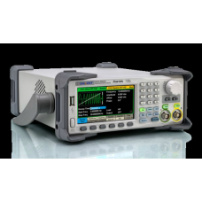 SDG2122X Генератор сигналов (1 мкГц - 120 МГц)