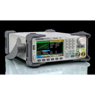 SDG2042X Генератор сигналов (1 мкГц - 40 МГц)