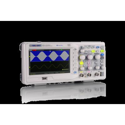 SDS1152CML+ Цифровой осциллограф