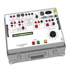 100ADM mk4 устройство для испытания