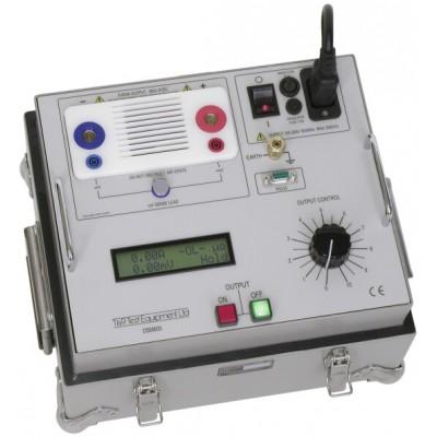 DSM600 Микроомметр