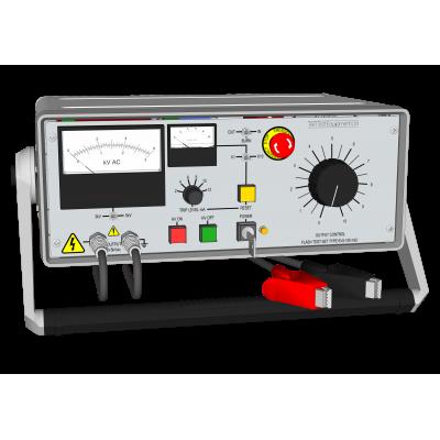 KV5-100 испытательная установка
